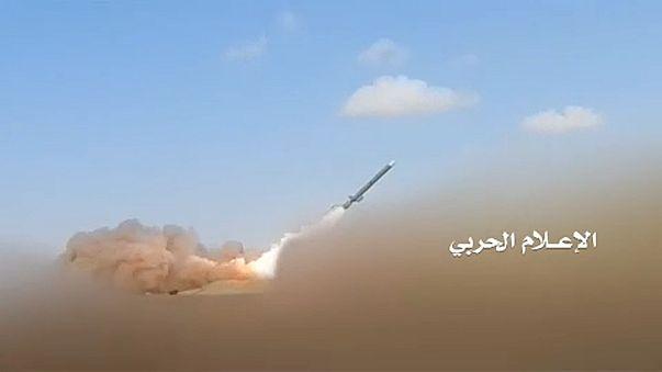 Eltűnt rakétatámadás