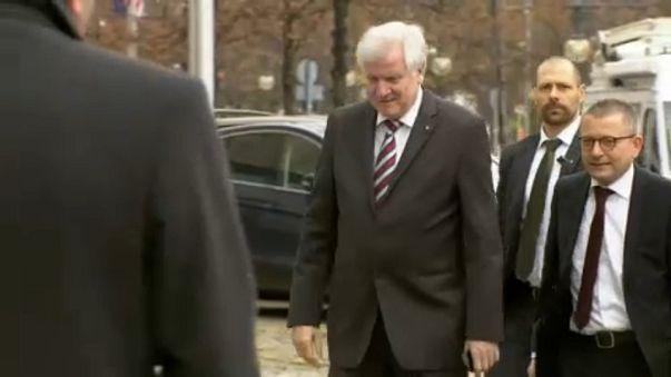 Távozik a bajor miniszterelnök
