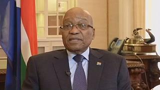 South Africa's Jacob Zumah and Morocco likely to resume diplomatic ties media report says