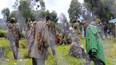 HRW accuse Kabila d'avoir recruté d'ex-rebelles du M23 pour mater des manifestations