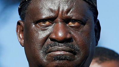 Kenya : le conseiller et stratège de Raïla Odinga remis en liberté