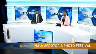 Mali: Afrotopia photo festival [The Morning Call]