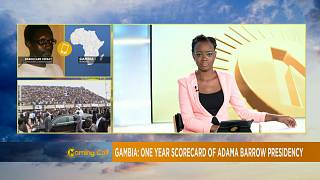 Gambia: One year scorecard of Adama Barrow presidency [The Morning Call]