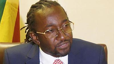Mugabe's nephew runs for his life after military takeover