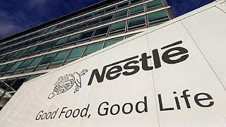 Food giant Nestlé shuts DRC plant
