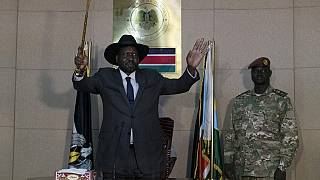 South Sudan launches CCTV and drone system to fight crime