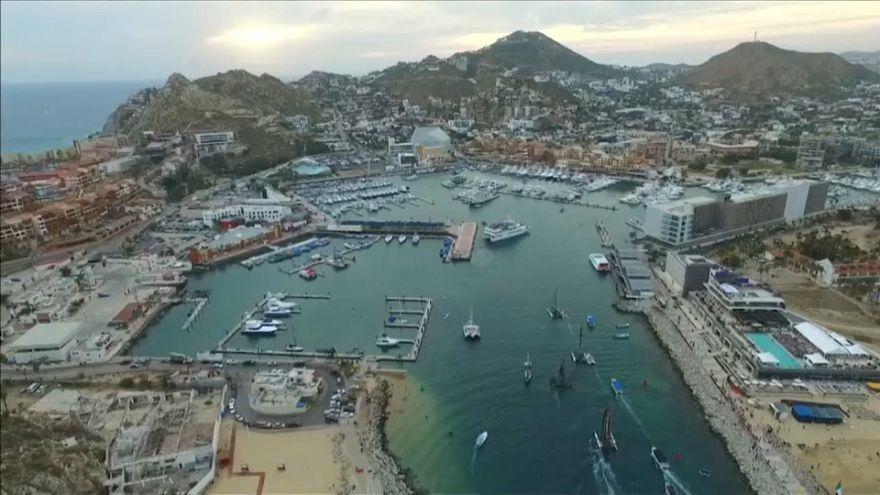 Extreme Sailing Series 2017 : les Danois couronnés