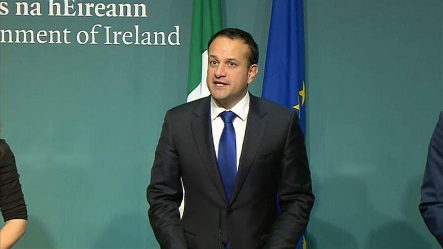 أيرلندا تحدد مستقبل محادثات انسحاب بريطانيا من الاتحاد الأوروبي