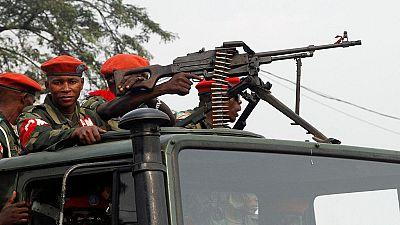 RDC : 2 journalistes gardés en prison depuis six mois sans jugement