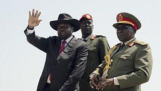Soudan du Sud : des millions de dollars pour acquérir des drones de surveillance
