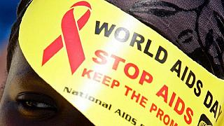 """ICASA : """"Battez-vous pour vivre"""" lance une jeune porteuse du virus du Sida"""
