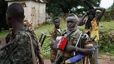 Centrafrique : affrontements meurtriers à Ippy (centre)