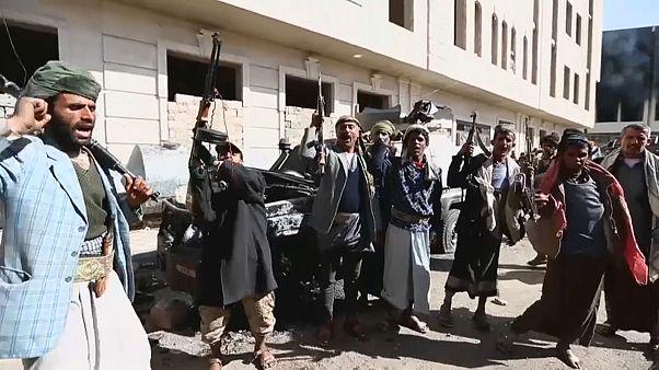 Η Σαουδική Αραβία απαντάει με βομβαρδισμούς στη δολοφονία Σάλεχ