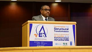 'Africa has opportunity to determine its own future' if … – Ethiopia PM