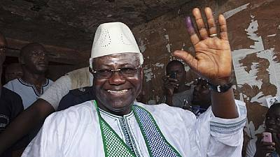 Sierra Leone foreign affairs minister leaves post to pursue presidential bid