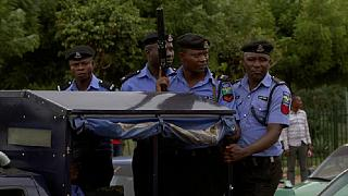 Nigeria reorganizes police anti-robbery squad after outcry over brutality