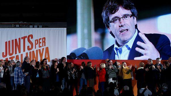 В Каталонии стартовала новая кампания по выборам в парламент