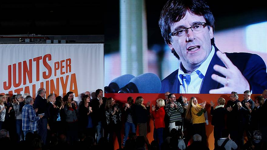 Catalan parties launch their election campaigns