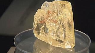 Sierra Leone's 'Peace Diamond' sells for $6.5 million at auction