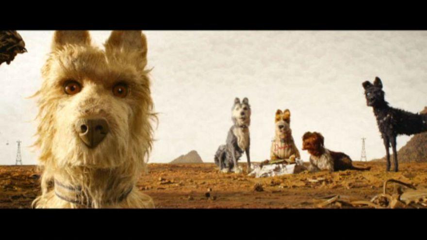 A Kutyák szigete a Berlinale nyitófilmje