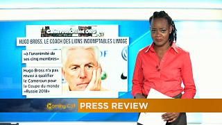 Press Review of December 05, 2017 [The Morning Call]