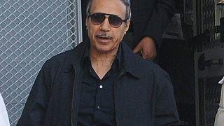 Egypte : l'ancien ministre de l'Intérieur fugitif détenu dans un lieu secret