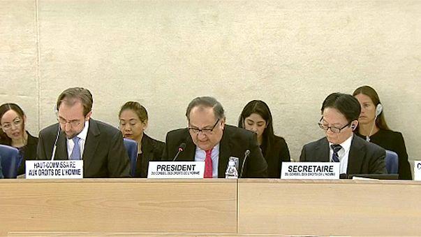 Az ENSZ szerint is népirtás lehet a rohingyák elleni támadás