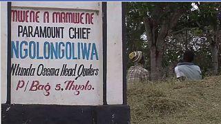 """Au Malawi, la peur des """"vampires"""" nourrit la vindicte populaire"""
