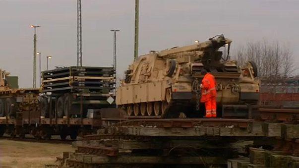 EU-NATO push for anti-terror cooperation