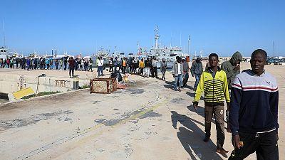 Ivory Coast: the migration challenge