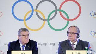 Los atletas paralímpicos rusos excluidos de los Juegos de Pyeongchang