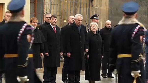 Cseh-magyar bírálat a kvótáknak