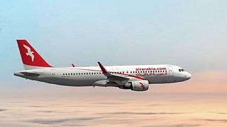 Eritrea capital Asmara is Air Arabia's latest African destination