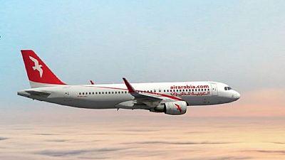 Eritrea capital Asmara is Air Arabia's latest African destination