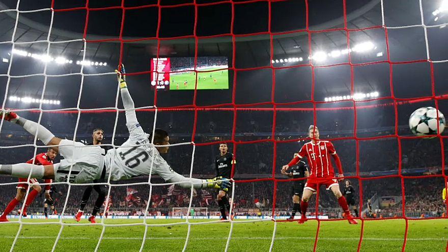 BL: a csoportkörben esett ki az Atlético