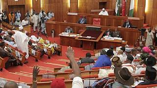 Nigeria's Senate to probe police brutality allegations