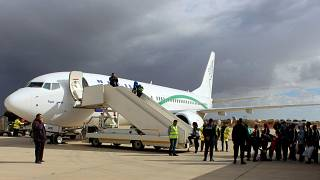 U.N. pushing sharp increase in migrant returns from Libya