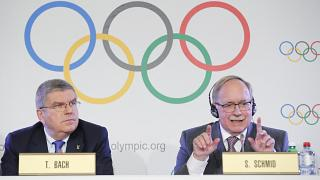 IOC bans Russia from 2018 Winter Olympics