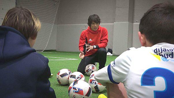 Réconciliation en Bosnie : le Japon mise sur le sport
