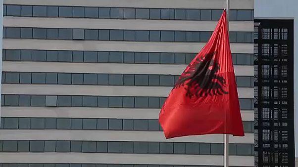 """""""Θέλουμε την ένταξη της Αλβανίας στην ΕΕ"""" λέει ο Ε. Ράμα στο Euronews"""