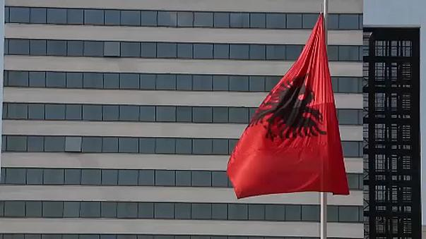 Albania eyes EU membership