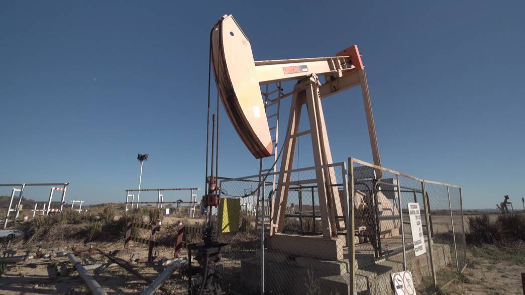 Madagascar's oil potential