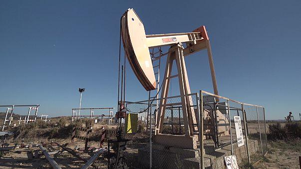 Madagaskar petrolü