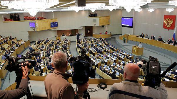 Politikai okot sejt a duma a NOB döntése mögött