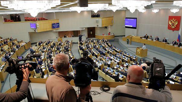 Russos acusam COI de ter agenda política
