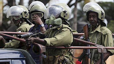 Tanzanie : 38 opposants, dont deux députés, en garde-à-vue depuis une semaine