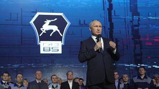 """La Russie privée de JO : une """"décision politique"""" pour Poutine"""