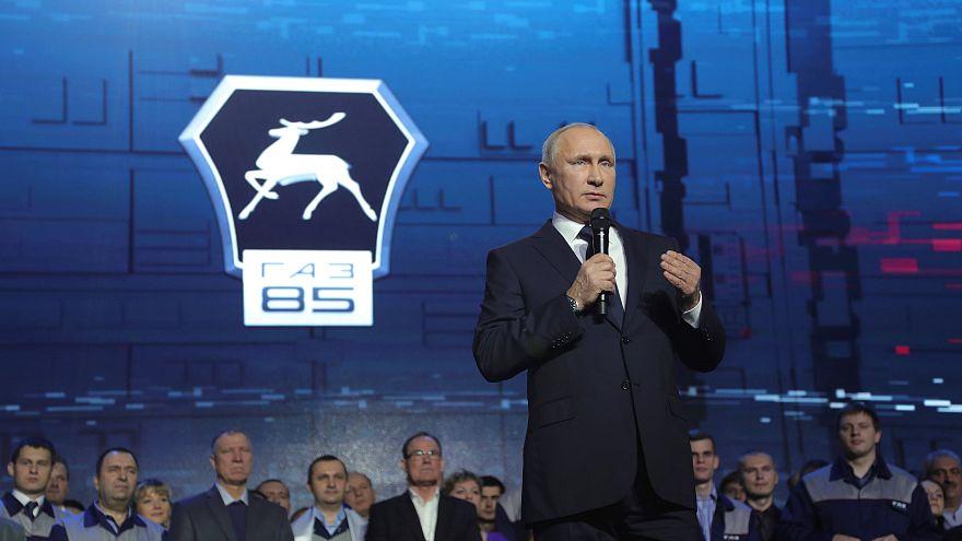 Vladimir Putin recusa boicote a Jogos Olímpicos de Inverno