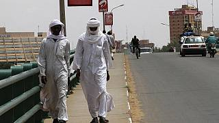 Lutte contre le terrorisme : les stratégies du Niger