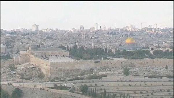 Una Gerusalemme capitale preoccupa l'UE